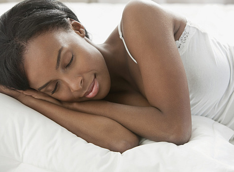 how to stay health during the holidays | Sleep