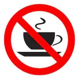 naturally prevent high blood pressure no caffeine