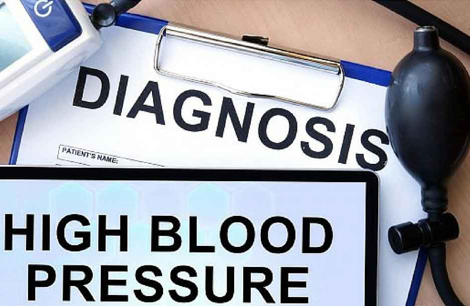 naturally prevent high blood pressure