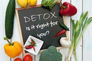 Is a Detox Diet Right For You?