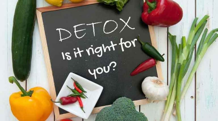 is a detox diet right for you | Naturopath New jersey