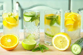Detox water - Dr. Lisa Lewis Blog