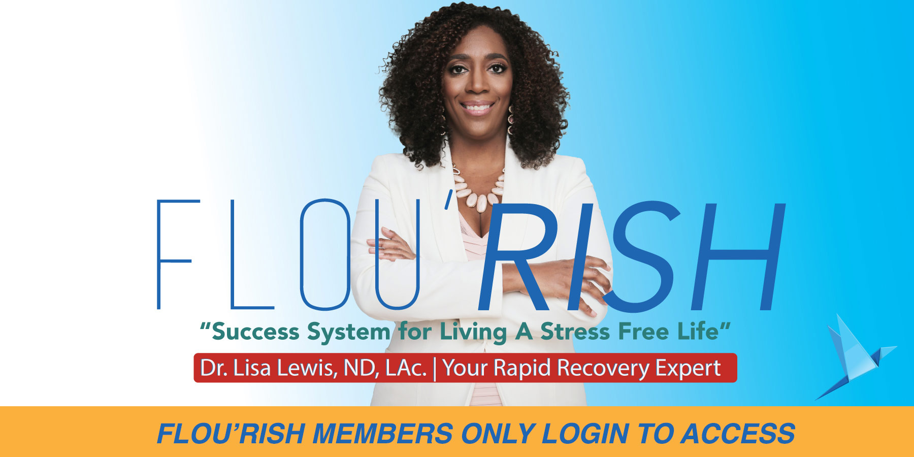 Flourish-Program-Login