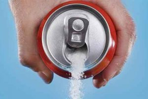 Dangers of Sodas & Soft Drinks