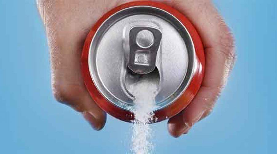 Dangers of Sodas & Soft Drinks