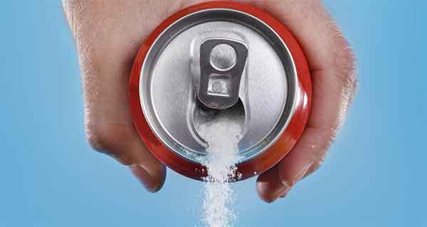 dangers of sodas & sugar drinks | Holistic Health
