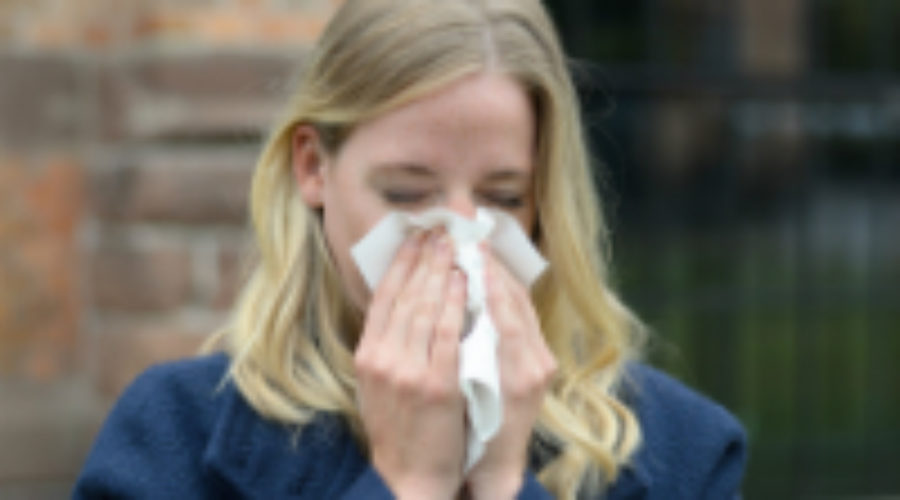 How to Prevent and Treat Colds Naturally