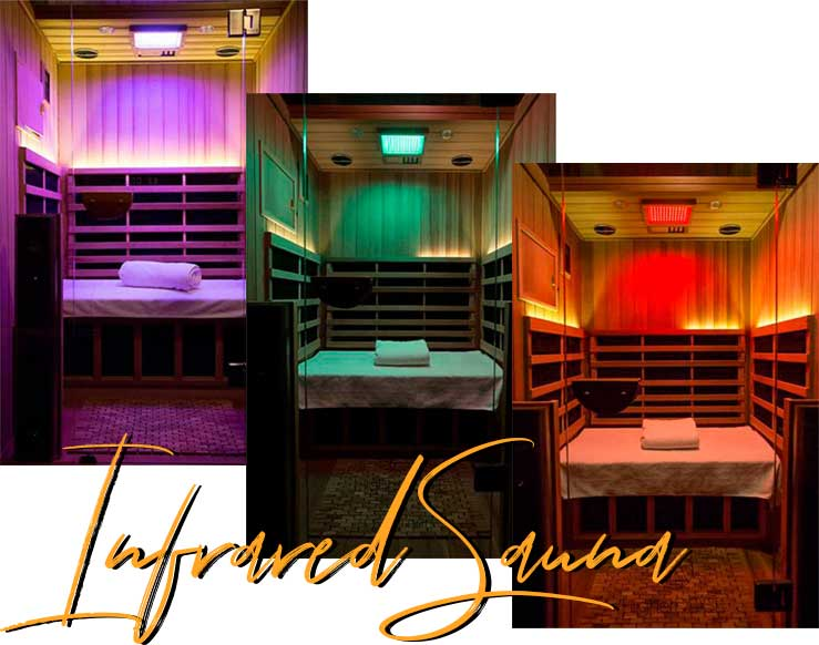 infrared sauna west orange new jersey